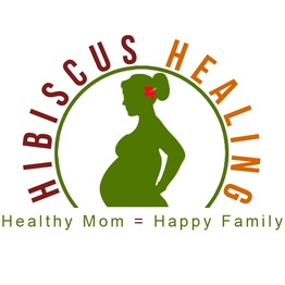 Happy Mom equals Healthy Family
